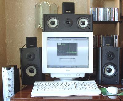 скачать драйвера для аудио карты sound blaster live