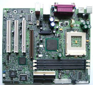 List of Intel graphics processing units