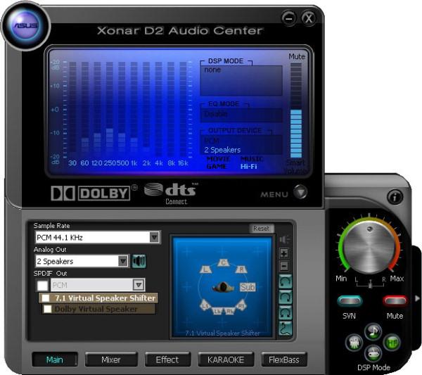 Asus Xonar Dx Драйвер Windows 10