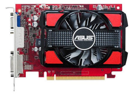 iXBT Labs - ASUS Launches R9 200, R7 200 Series, Matrix R9 280X